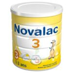 Acheter Novalac 3 Croissance lait en poudre 800g à Agen