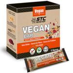 STC Nutrition Vegan Barre - Peanuts, Seeds & Cranberry à Agen