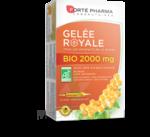 Forte Pharma Gelée royale bio 2000 mg Solution buvable 20 Ampoules/15ml à Agen