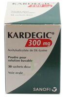 KARDEGIC 300 mg, poudre pour solution buvable en sachet à Agen