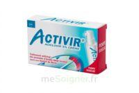 ACTIVIR 5 % Cr T pompe /2g à Agen