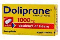 DOLIPRANE 1000 mg Comprimés Plq/8 à Agen