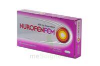 NUROFENFEM 400 mg, comprimé pelliculé à Agen