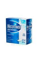 NICOTINELL MENTHE FRAICHEUR 2 mg SANS SUCRE, gomme à mâcher médicamenteuse Plq/204 à Agen