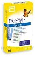 Freestyle Optium électrode B/100 à Agen