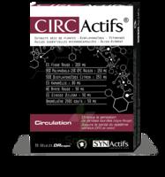 Synactifs Circatifs Gélules B/30 à Agen