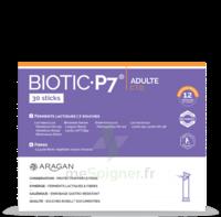 Aragan Biotic P7 Adulte Poudre 10 Sticks à Agen