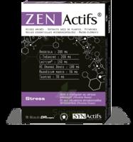 Synactifs Zenactifs Gélules B/30 à Agen