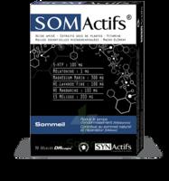 Synactifs Somactifs Gélules B/30 à Agen