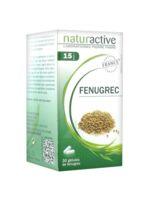 NATURACTIVE GELULE FENUGREC, bt 30 à Agen