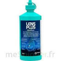 LENS PLUS OCUPURE, fl 360 ml à Agen
