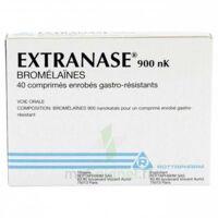 EXTRANASE 900 nK, comprimé enrobé gastro-résistant à Agen