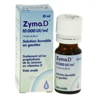 ZYMAD 10 000 UI/ml, solution buvable en gouttes à Agen