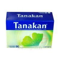 TANAKAN 40 mg, comprimé enrobé PVC/alu/90 à Agen