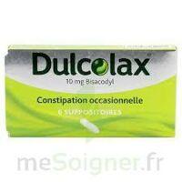 DULCOLAX 10 mg, suppositoire à Agen