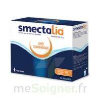 SMECTALIA 3 g, poudre pour suspension buvable en sachet à Agen