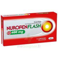 NUROFENFLASH 400 mg Comprimés pelliculés Plq/12 à Agen