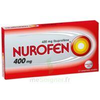 NUROFEN 400 mg Comprimés enrobés Plq/12 à Agen