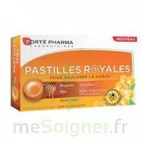 Forte Pharma pastille royales miel B/24 à Agen