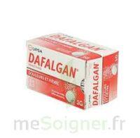 DAFALGAN 1000 mg Comprimés effervescents B/8 à Agen