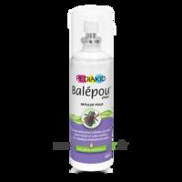 Pédiakid Balepou Solution antipoux Huiles essentielles 100ml à Agen