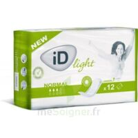 ID Light Normal protection urinaire à Agen