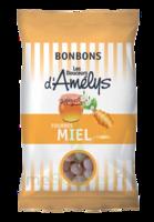Les Douceurs d'Amelys Bonbons Miel citron Sachet/100g à Agen