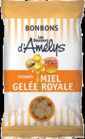 Les Douceurs d'Amelys Bonbons Fourré miel gelée royale Sachet/100g à Agen