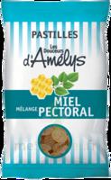 Les Douceurs d'Amelys Pastilles Miel mélange pectoral Sachet/100g à Agen