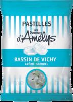 Les Douceurs d'Amelys Pastilles Bassin de vichy Sachet/100g à Agen