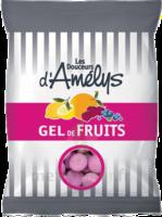 Les Douceurs d'Amelys Bonbons Gel de fruits Sachet/100g à Agen