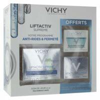 Vichy Liftactiv Suprême peau normale à mixte Coffret à Agen