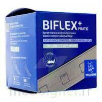 Biflex 16 Pratic Bande contention légère chair 10cmx4m à Agen