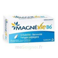 Magnevie B6 100 mg/10 mg Comprimés pelliculés Plaq/60 à Agen