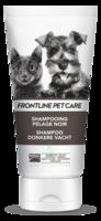 Frontline Petcare Shampooing Poils noirs 200ml à Agen
