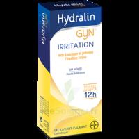 Hydralin Gyn Gel calmant usage intime 200ml à Agen