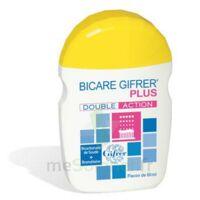 Gifrer Bicare Plus Poudre double action hygiène dentaire 60g à Agen