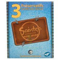 Estipharm - Saintex 3 préservatifs à Agen