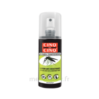 Cinq sur Cinq Zones Tempérées Lotion anti-moustique 100ml à Agen