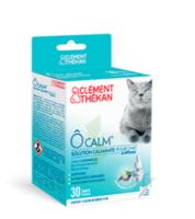Clément Thékan Ocalm phéromone Recharge liquide chat Fl/44ml à Agen