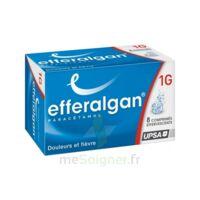 EFFERALGANMED 1 g Cpr eff T/8 à Agen